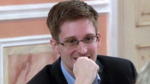 Medios: Snowden dice que querría vivir en Alemania si Berlín le concede asilo