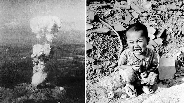 """Funcionario israelí: """"Los ataques nucleares a Japón fueron una represalia por agresión"""""""