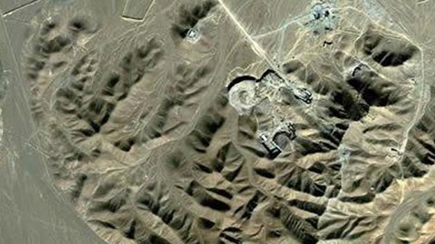 Irán desmiente una explosión en su planta de enriquecimiento de uranio