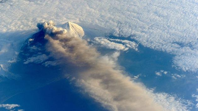 Las mejores imágenes de la Tierra tomadas desde el espacio en 2013