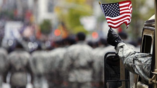EE.UU. estaría dispuesto a enviar cerca de 150 soldados a Polonia y Estonia
