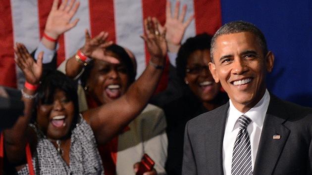 La candidatura de Obama, en tela de juicio por vía paterna