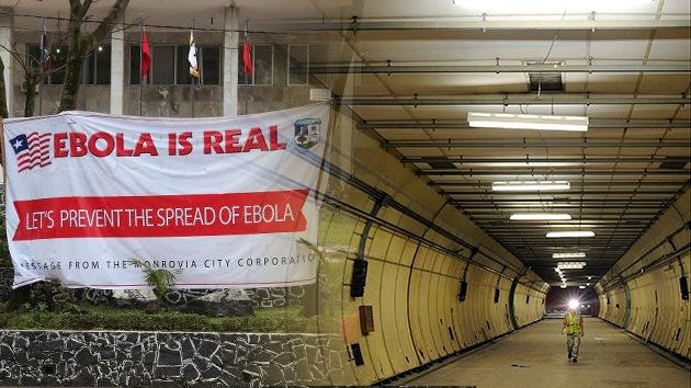 """""""Soy fértil y estoy en forma"""": las mujeres, listas para salvar la humanidad tras el ébola"""
