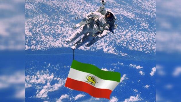 Irán planea mandar a una persona al espacio