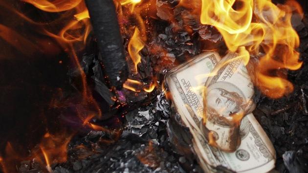 ¿Por qué el dólar dejará de ser la principal moneda de reserva mundial?