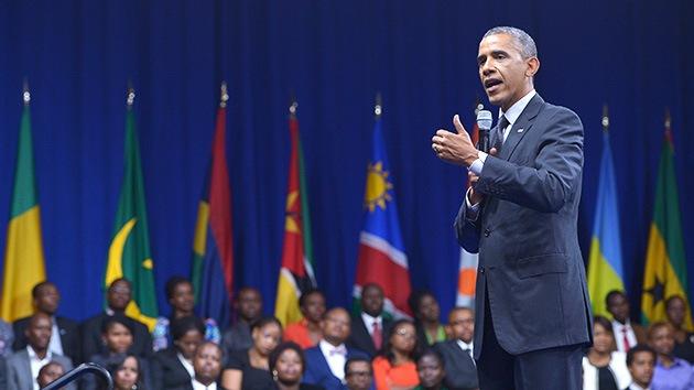 "Ministro israelí a Obama: ""Déjanos en paz"""