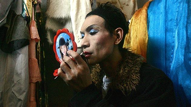 China quita la palabra 'gay' del diccionario