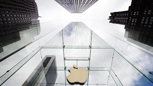 Conozcan los países del mundo que tienen un PIB inferior a las ventas anuales de Apple