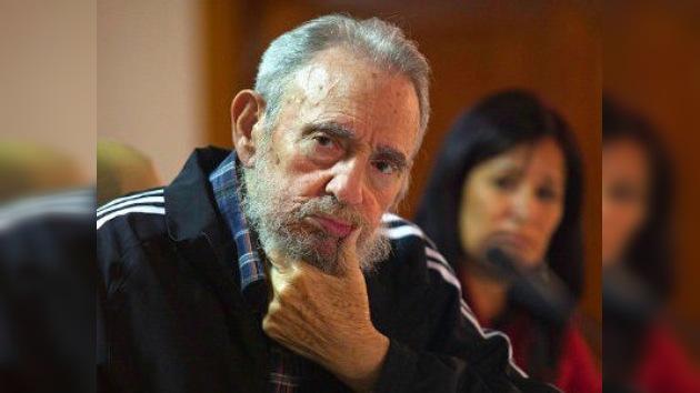 Fidel Castro: EE. UU. puede cometer el mayor error de su historia