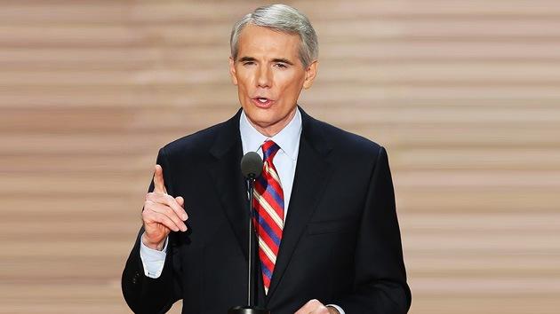 Un senador republicano apoya el matrimonio gay tras saber que su hijo es homosexual