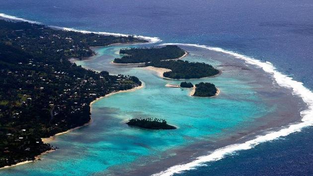 """""""El Pacífico vivirá enormes pérdidas económicas por el cambio climático"""""""