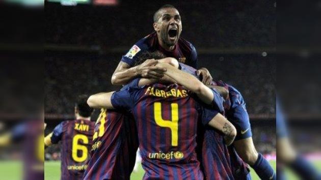Minuto a minuto: Barcelona y Real Madrid luchan por la Supercopa de España 2011