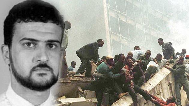 Video: Fuerzas de EE.UU. secuestran a un sospechoso en Libia y desaparecen al instante