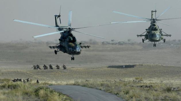 El Oriente Lejano de Rusia verá ejercicios de las Fuerzas Armadas sin precedentes