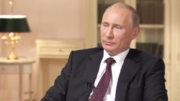 """Putin a RT: """"El escudo antimisiles de EE. UU. aspira a romper el equilibrio estratégico"""""""