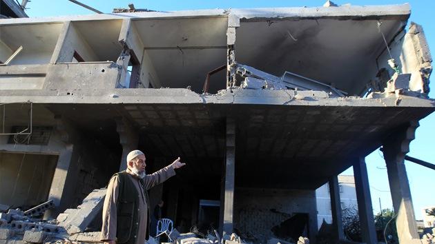 Irán: El mundo teme asesinatos en masa de Israel en Gaza