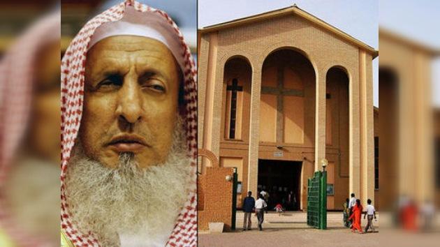 """Gran Muftí de Arabia Saudí: """"hay que destruir todas las iglesias en la Península"""""""