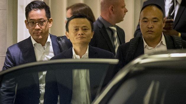 5 datos que no conocía sobre el gigante chino Alibaba