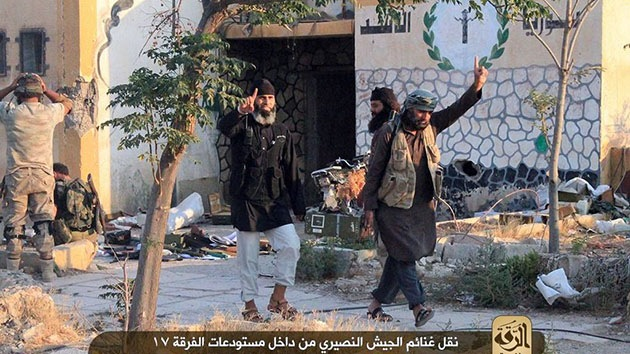 'The Washington Post': ¿Tenía Putin razón en cuanto a Siria?