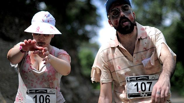 Se buscan zombis 'vivos o muertos'