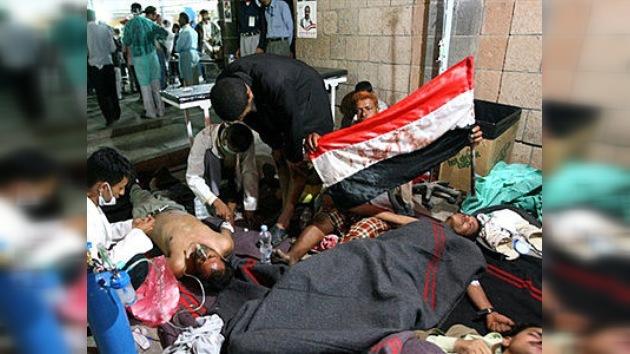 Presidente de Yemen a RT: Nos hemos enfrentado a la estrategia del caos dirigido