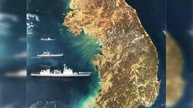Anuncian más ejercicios y más alarmas en el Mar Amarillo