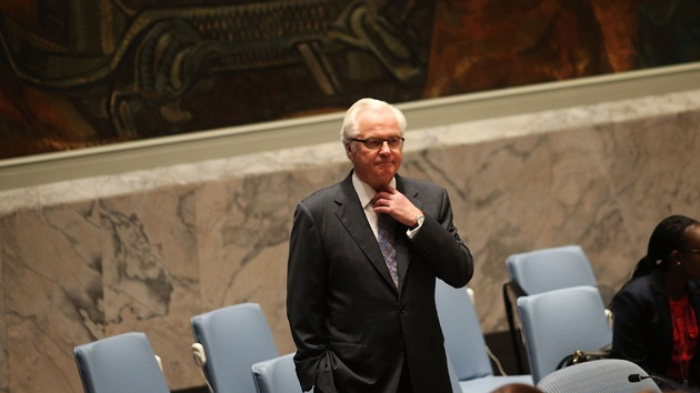 Representante ruso en la ONU acusa a Ucrania de difundir falsedades sobre el MH17