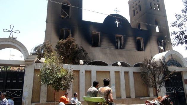 Estudio: Los conflictos religiosos en el mundo van en aumento