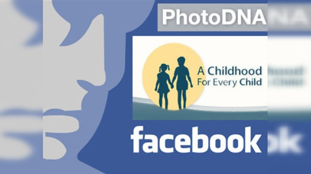 Facebook aplicará un filtro de Microsoft para detectar pornografía infantil