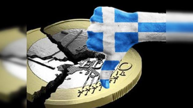 Grecia cayó en 'default', según Moody's