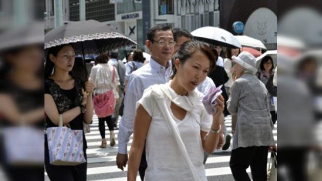 Japón impone limitaciones al consumo de electricidad debido al accidente en Fukushima-1