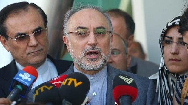 Irán propone mediar en unas posibles negociaciones sobre Siria
