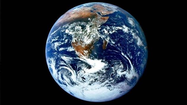 Los vientos del océano Pacífico 'dan un respiro' al calentamiento global