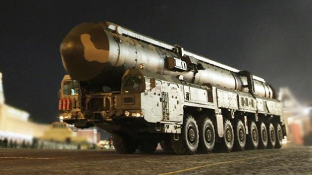 """Putin: """"La 'tríada nuclear' es la prioridad del complejo militar-industrial de Rusia"""""""
