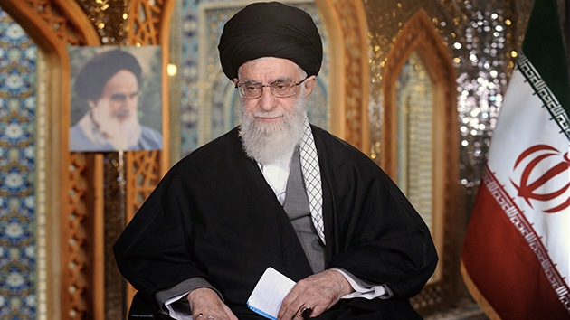 Líder supremo de Irán: Israel está condenado a desaparecer