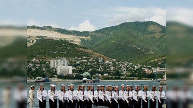 Rusia y Ucrania no rivalizarán más en el Mar Negro