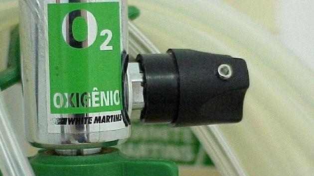 Científicos estadounidenses descubren que el oxígeno puede causar cáncer
