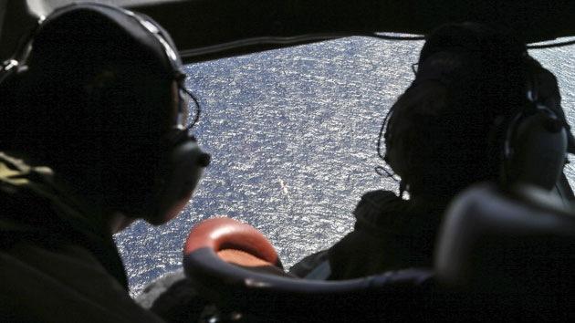 Aparecen más evidencias de que el MH370 buscaba evitar los radares