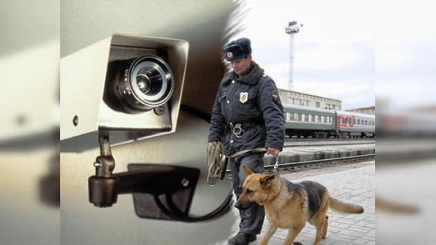 Rusia sigue aumentando las medidas de seguridad