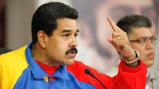 El Gobierno venezolano revoca las credenciales de los periodistas de CNN