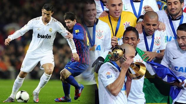 España y Brasil tienen las mejores ligas del mundo