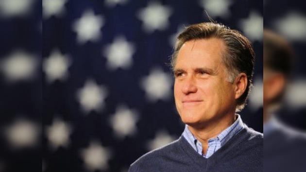 """Mitt Romney apela a Obama tras ganar en Florida: """"Llegó la hora de que te vayas"""""""