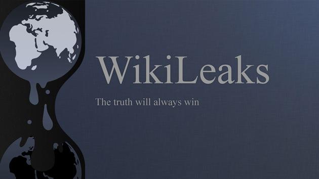 ¿Qué prepara WikiLeaks con su 'Proyecto Especial  K'?