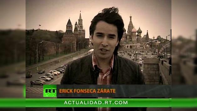 La lista de Erick: Los jinetes del Kremlin (E1)