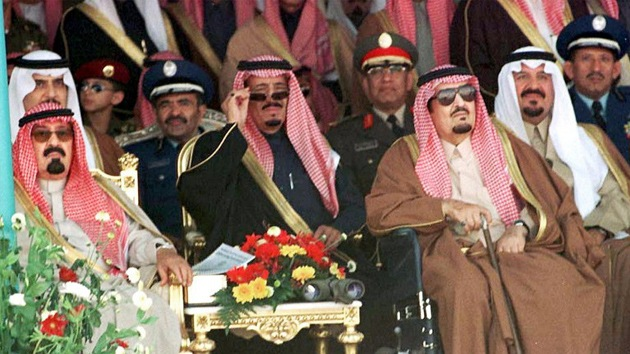 ¿Habrá divorcio en el 'matrimonio' entre EE.UU. y Arabia Saudita?