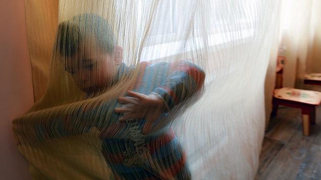 Rusia restringe la adopción a ciudadanos de países donde el matrimonio gay es legal