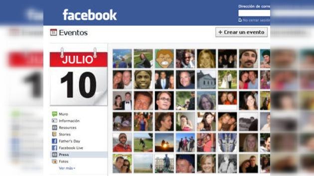 Alemania pone un 'No me gusta' a las fiestas convocadas por Facebook