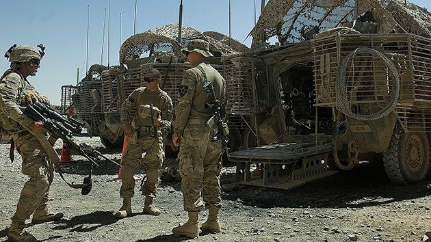 El Pentágono prepara una operación militar en África occidental