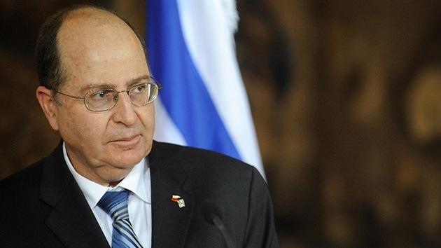 El nuevo ministro de Defensa de Israel, el hombre que consideró matar a Ahmadineyad