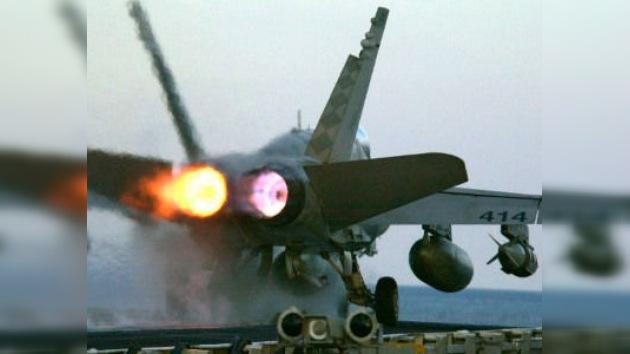 El Pentágono reconoce que EE. UU. realizó dos ataques aéreos en Irak